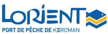 Lorient port de pêche Keroman - gestion ERP AMOA par Weeshift