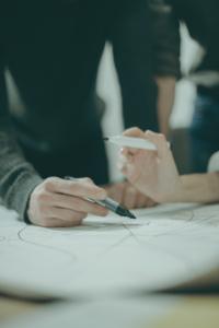 Audit et conseil, par Weeshift co-pilote de votre transformation numérique