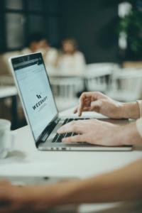 Gestion ERP AMOA par Weeshift, co-pilote de votre transformation numérique